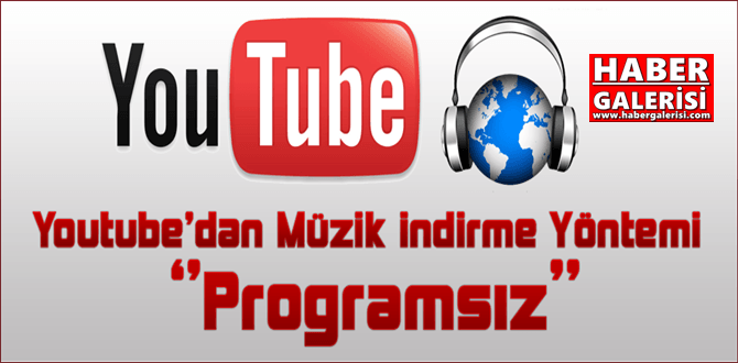 youtube mp3 indir programsız ss