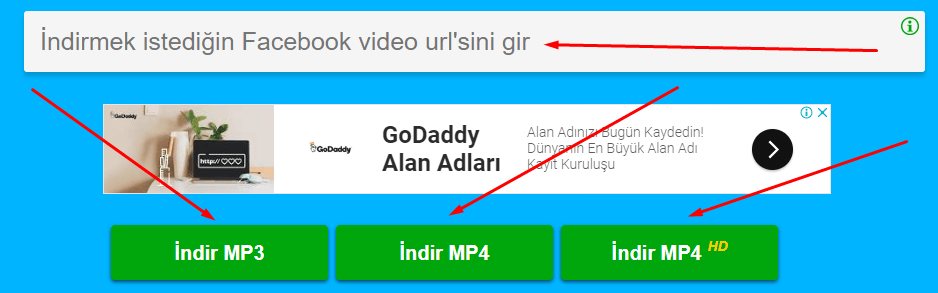 YouTube Video Nasıl indirilir ss